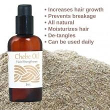 Chebe Oil Hair Strengthener - 2 OZ - All Natural
