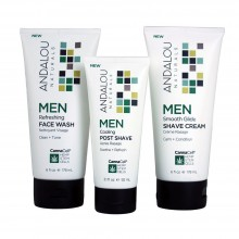 Cannabis MEN Grooming Kit  SKU: SOA-M-P552