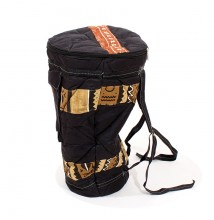 Best Mud Cloth & Canvas D'Jembe Drum Bag