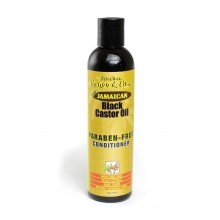 Best Jamaican Black Castor Conditioner: 8 oz.